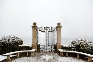 Automatic Gate Installation
