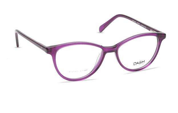 Quirky Purple