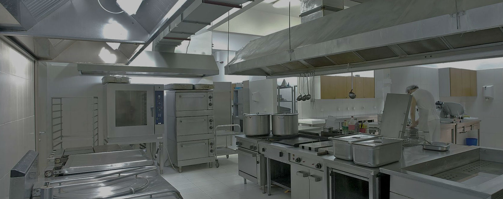 Exhaust Ventilation System