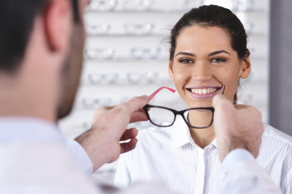 Family Optometrist