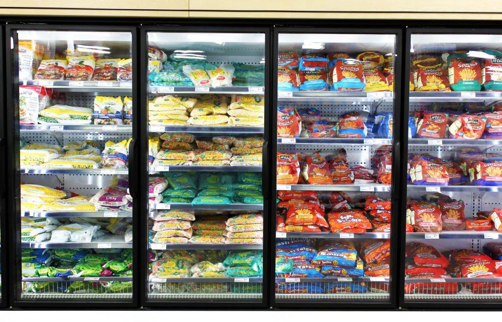Commercial Refrigeration Repair