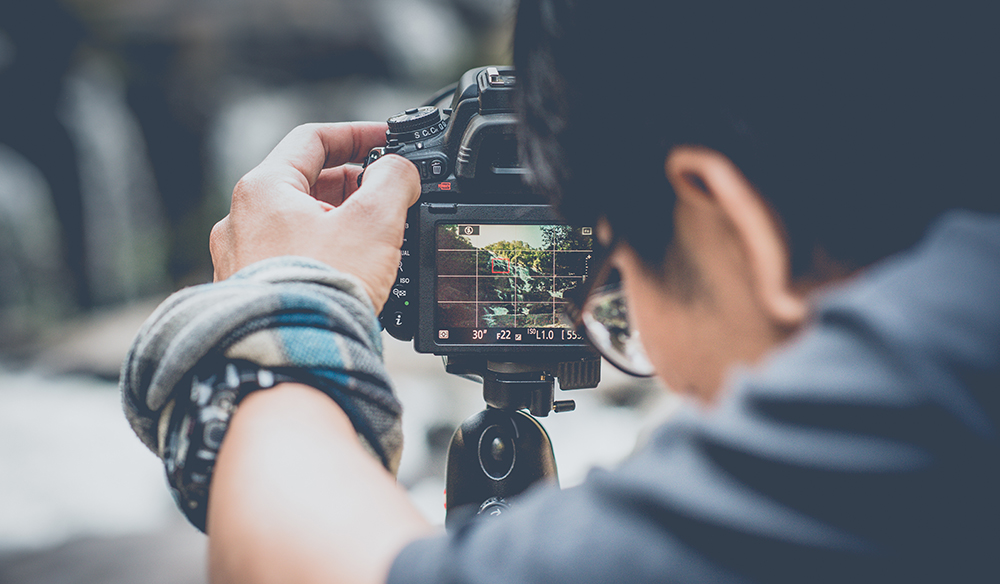 Earn with Your Passion for Videography with Indian Business Hub