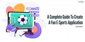 ESports Application