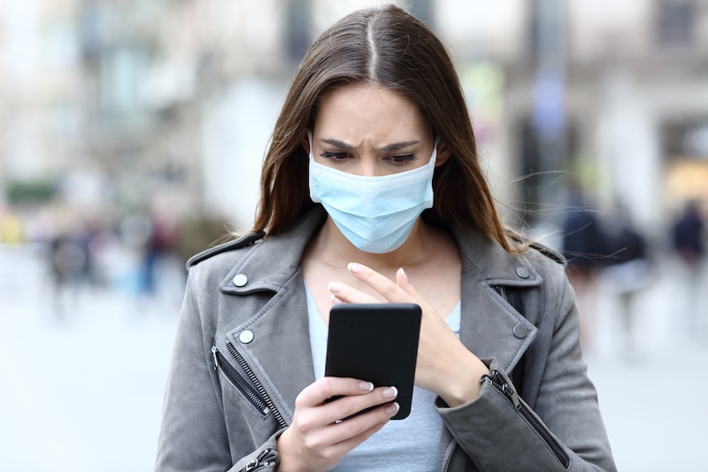 Cell phone Tracker is helpful to Save Kids in Corona Pandemic