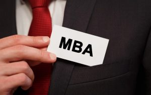 Does Online MBA have value