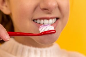 Oral care tips | Dr. Zhang Minguan