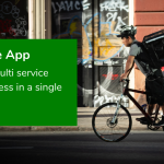 Multi Service App