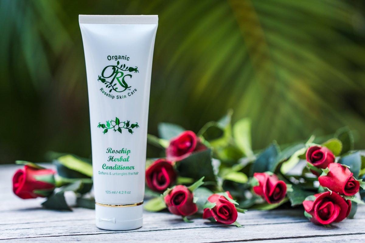 Rose Oil For Skin