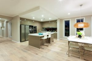 Oak Timber Flooring