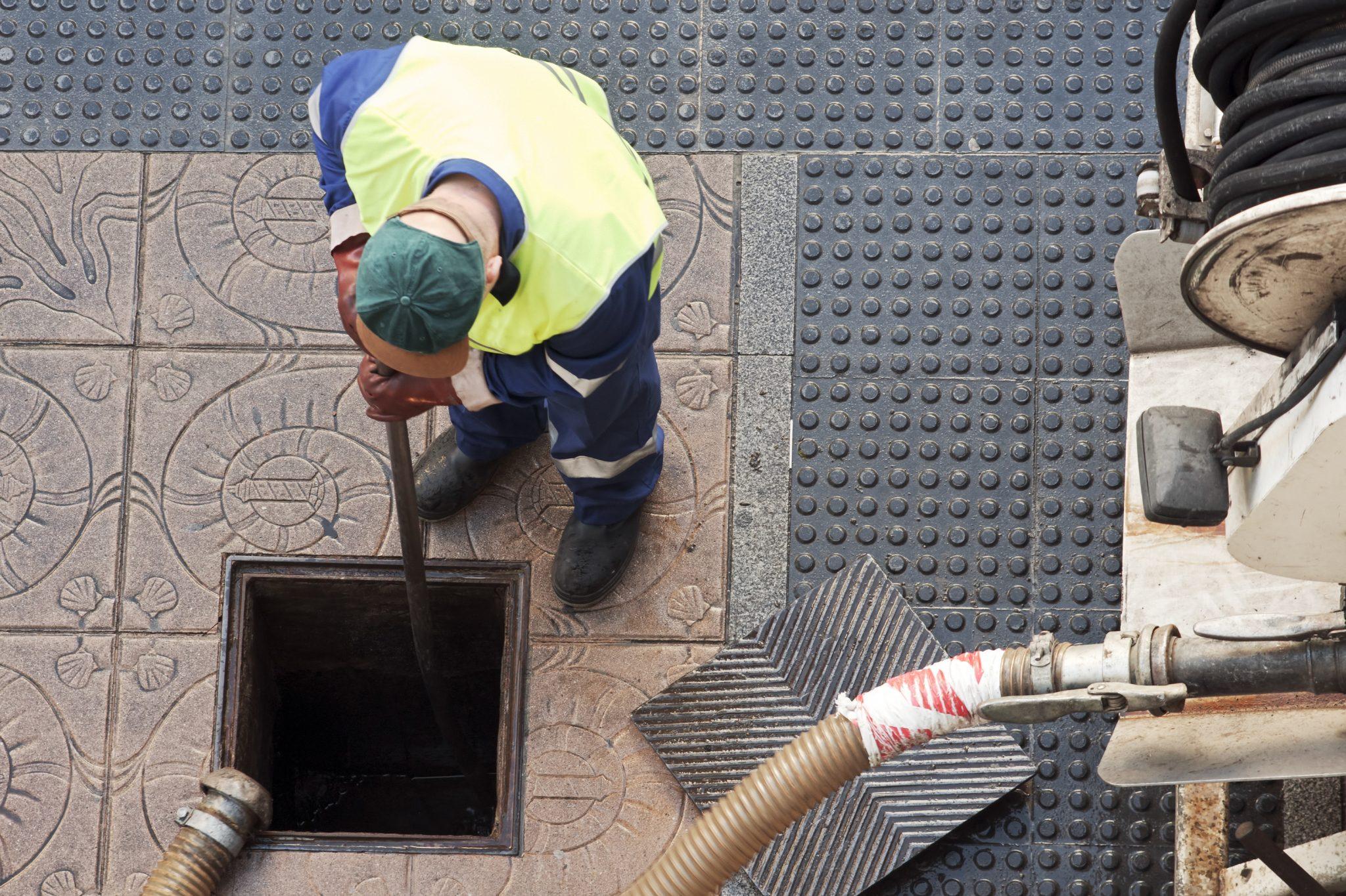 drainage-service