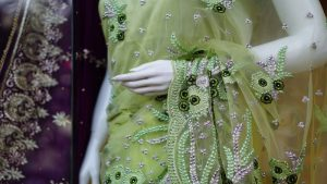 handwoven sarees redefining indian ethnic wear style
