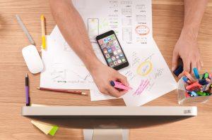 B2B marketing plan