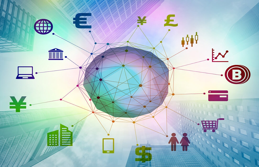 Cloud computing and fintech industry