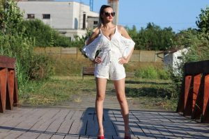 Fashion Trends for the Spring summer