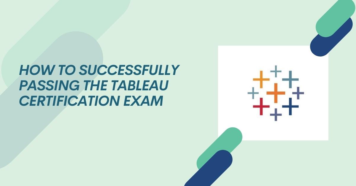 Tableau Certification