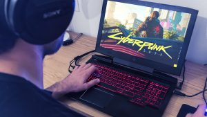 How to improve gaming laptop performance on Windows 10
