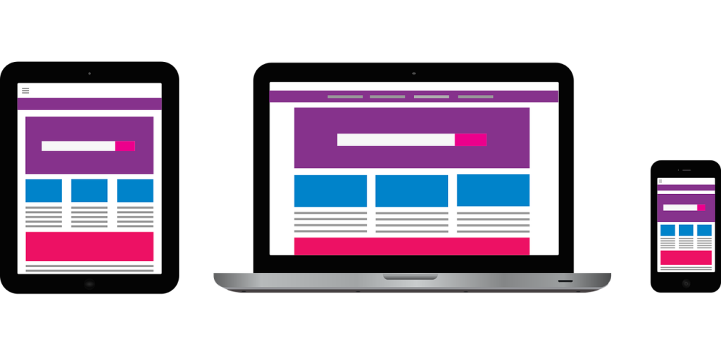 Make website engaging