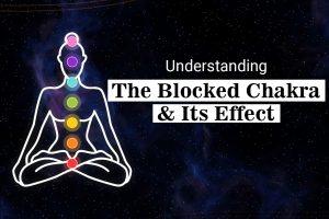 Unblocked chakra