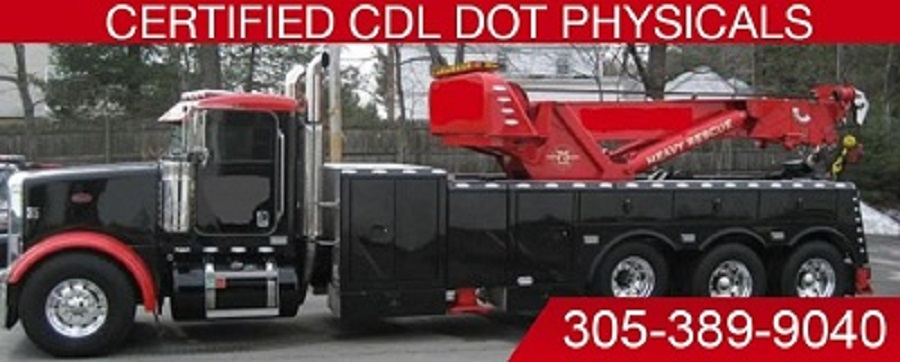 cdl-dot-physicals