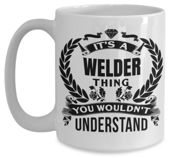 funny gifts for welders