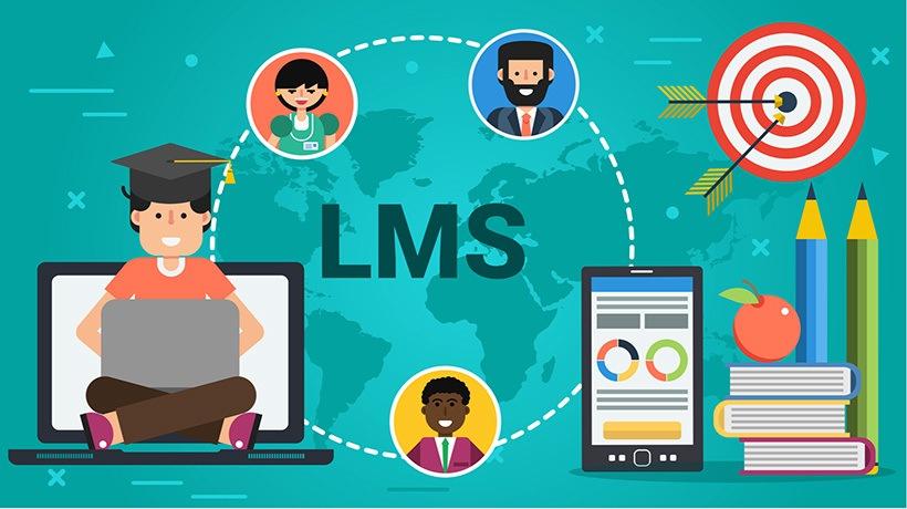 Edusity learning management system