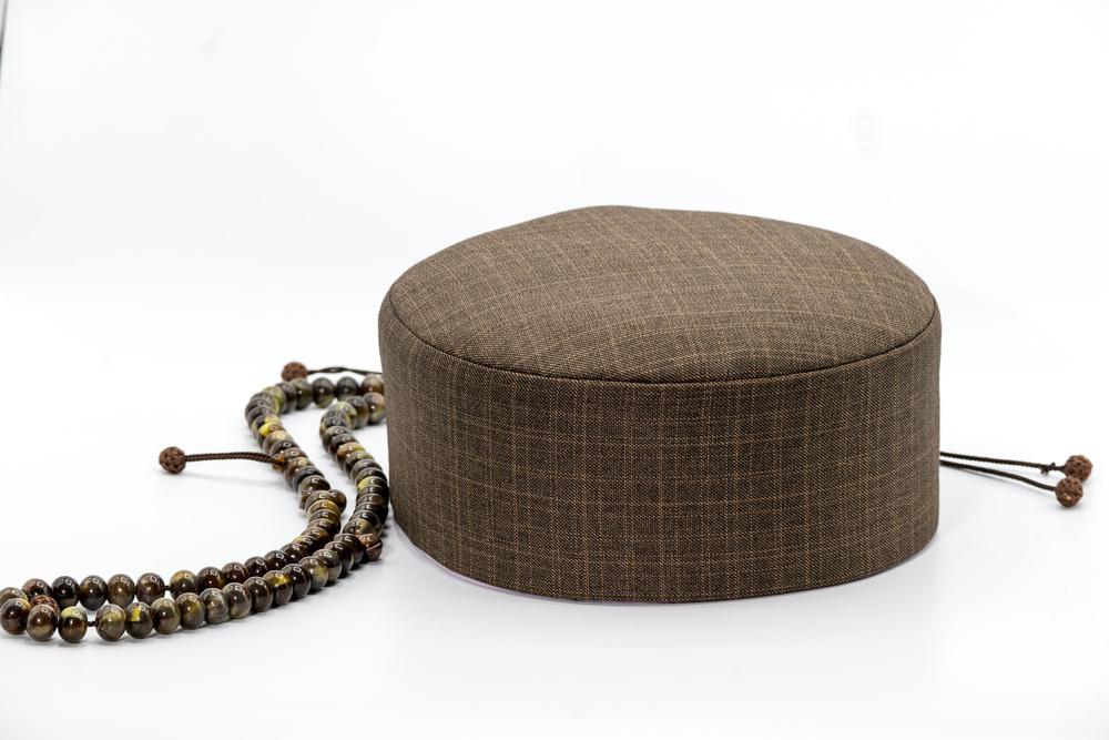 Turkish prayer beads
