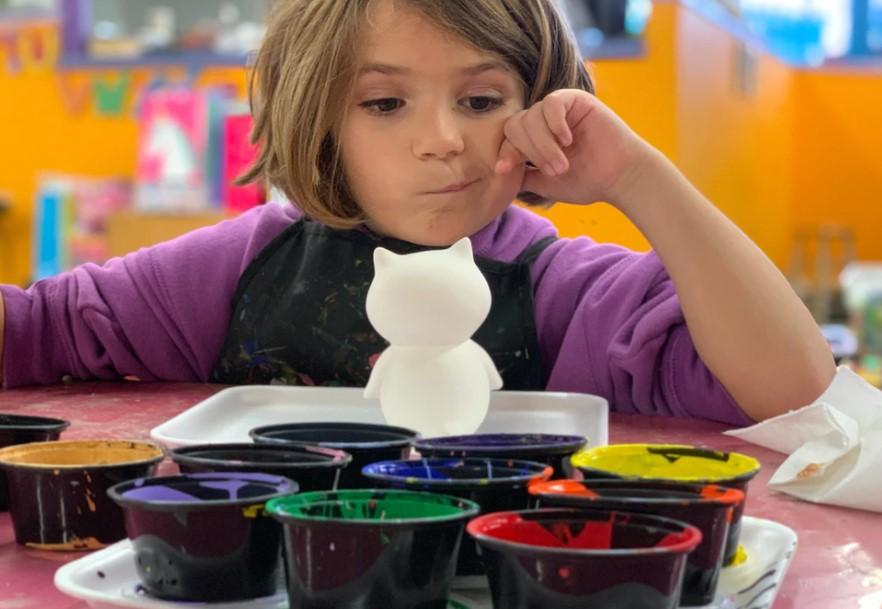 The Best Kindergarten