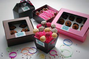 custom bakery boxes wholesale
