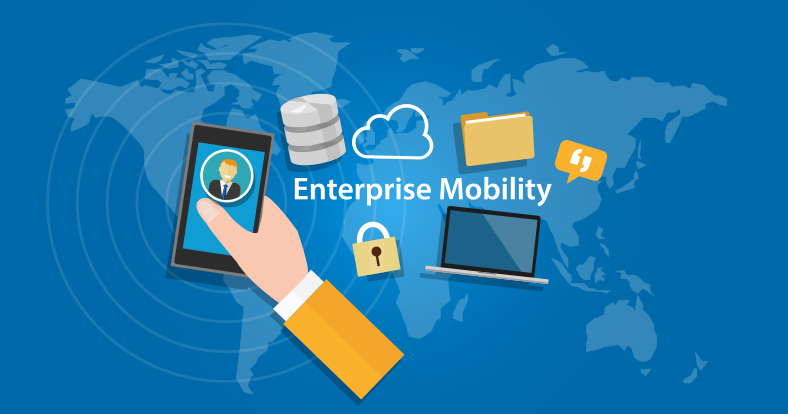 Enterprise mobility for business