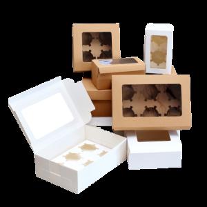bakery kraft boxes