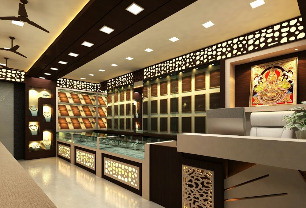 Gold Store in Bangalore
