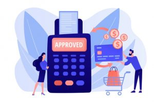 point of sale finance