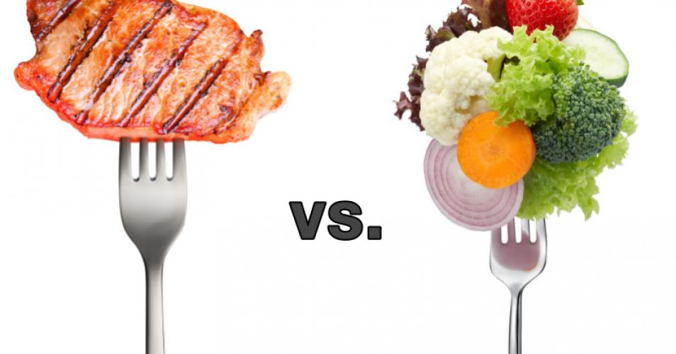 Vegetarian or Non-Vegetarian
