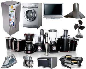 elie fouerti home appliances