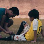Football injures-marat football management