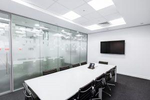 interior design conference room