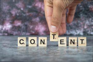 Content Marketing - Thedigicreators