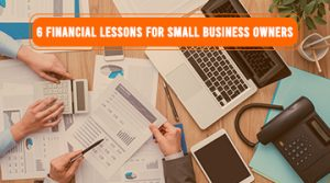 Financial Lessons