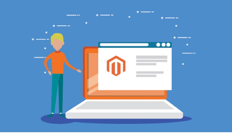Magento People group