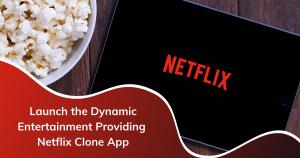 Netflix Clone