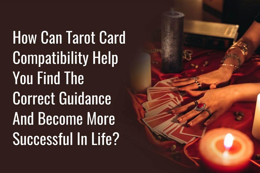 tarot card compatibility