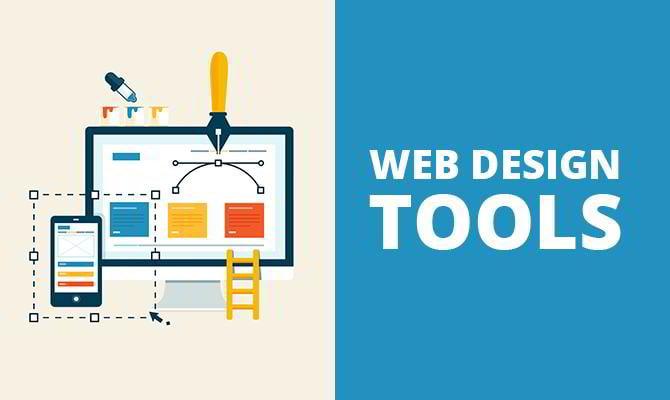 Website Design Tools