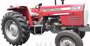 Massey Ferguson 385 4wd