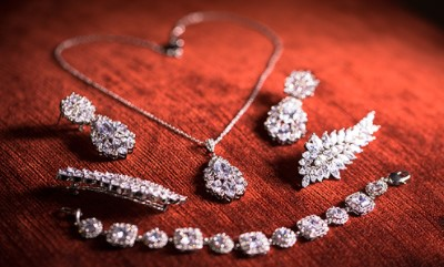 Probate Jewellery Valuation