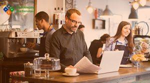 Restaurant Bookkeeping