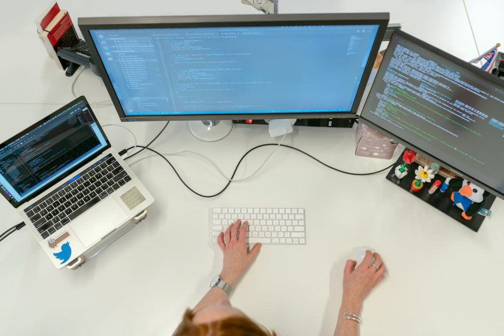 Online MLM software