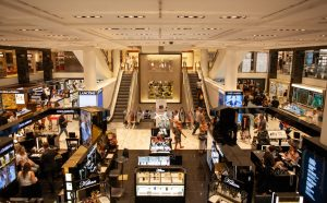 IoT Applications in Retail Industry
