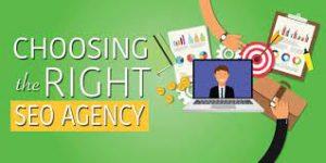 SEO agency in UK