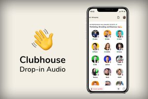 Clubhouse Clone App