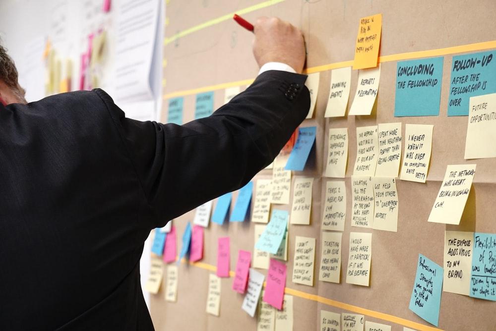 Ebrahim Nateghi - Professional Project Manager